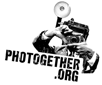 Photogether Logo